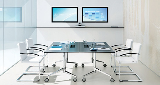 flex-table Ellipse table by Wiesner-Hager