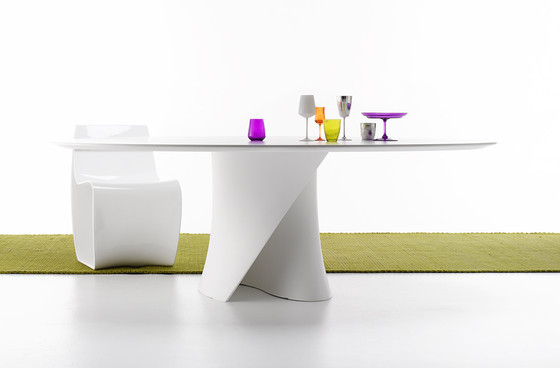 S Table von MDF Italia