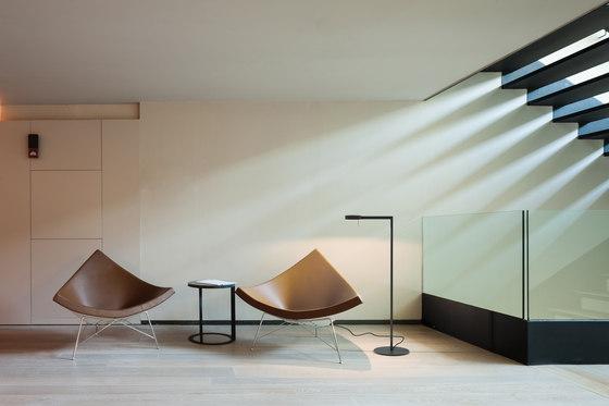 Swing 0503 Floor lamp by Vibia