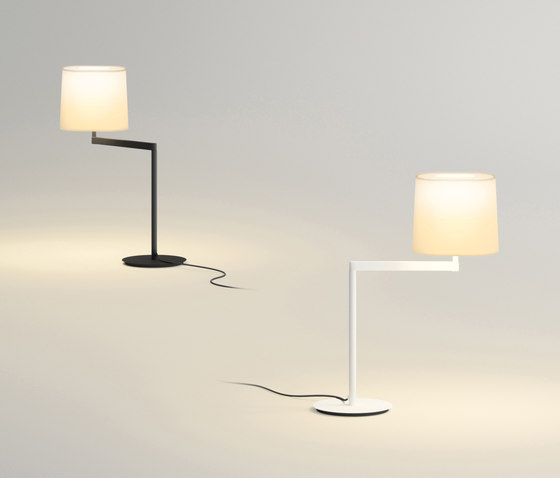 Swing 0525 Wall lamp by Vibia