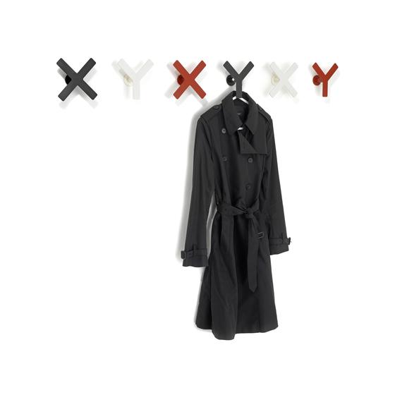 X-Y Coat hook de Schönbuch