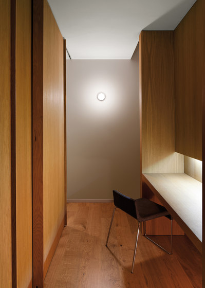 Scotch 0960 Wall / ceiling lamp de Vibia