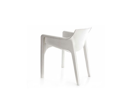 The New Gaudi Chair de Heller