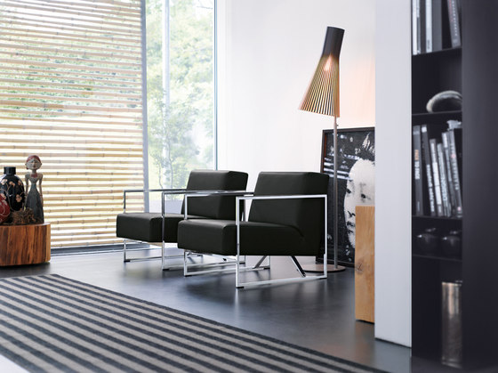 Sen coffee table by Walter Knoll