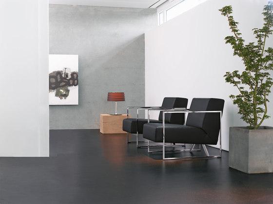 sessel sitzm bel sen sessel walter knoll kengo kuma. Black Bedroom Furniture Sets. Home Design Ideas