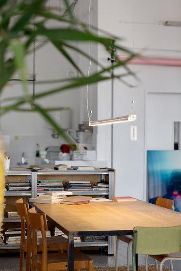 Neón de Luz NL-A Alu LED by Marset