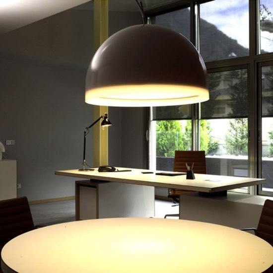 Olivia pendant lamp by Marset
