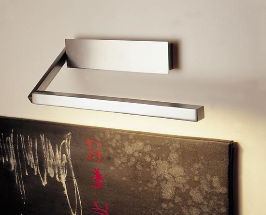 Moma wall lamp by Marset