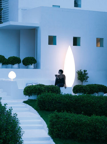 Tree 4000 Outdoor by Vibia
