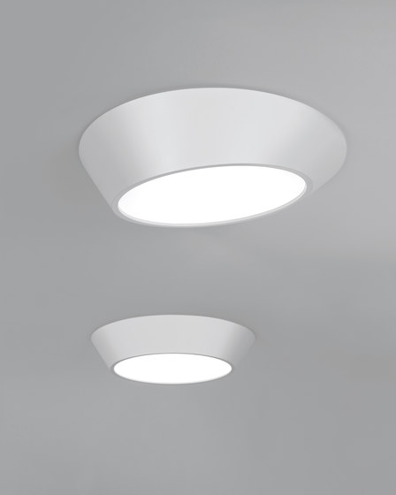 Plus 0615 Ceiling lamps by Vibia
