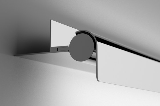 Millenium 8095 Bathroom-wall lamps by Vibia