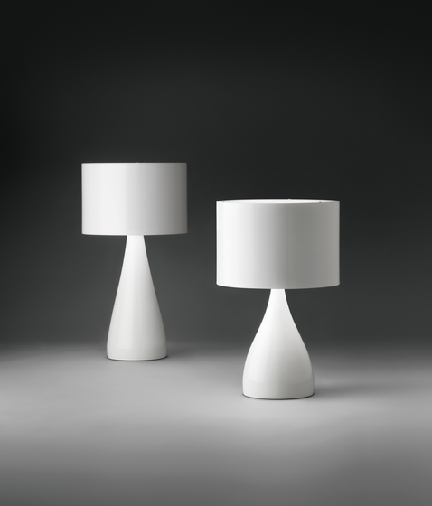 Jazz 1333 table lamp by Vibia
