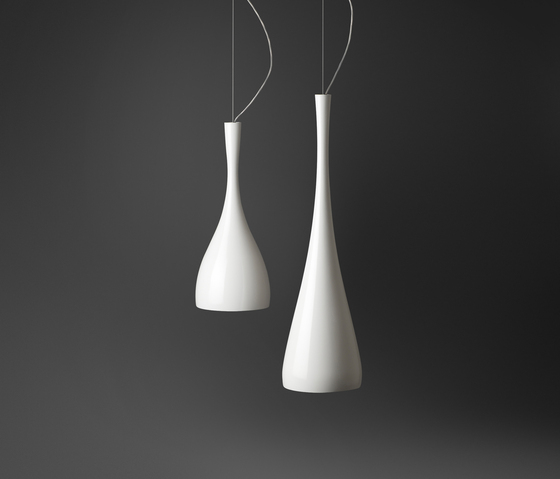 Jazz 1335 pendant lamp by Vibia