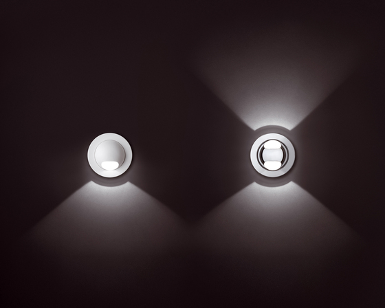 Zero 5275 Wall lamp by Vibia