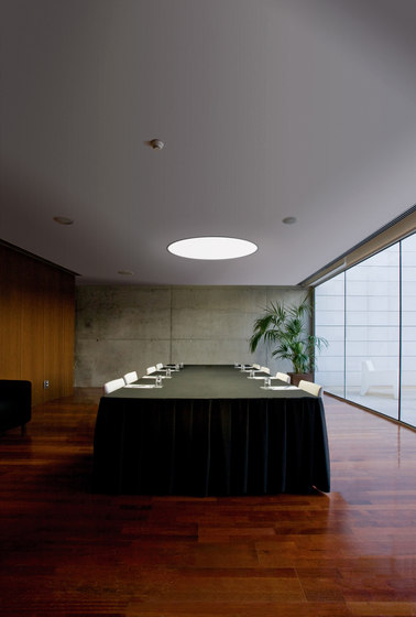 Big 0531 Ceiling lamp by Vibia