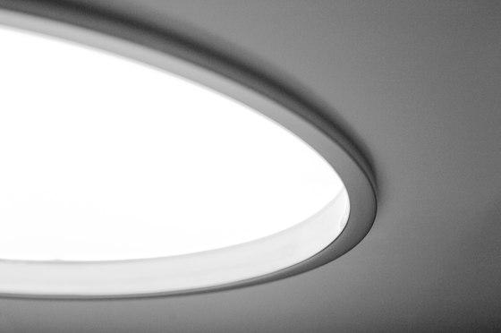 Big 0535 Pendant lamp di Vibia