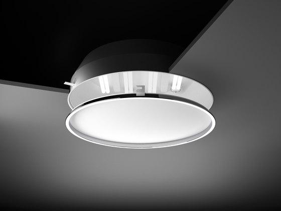 Big 0535 Pendant lamp von Vibia