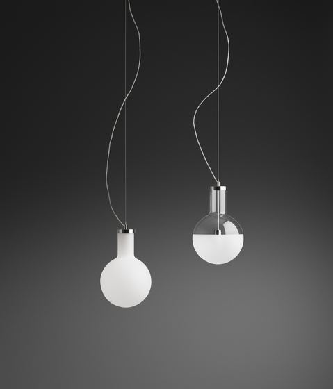 Nobel 2060 pendant lamp by Vibia