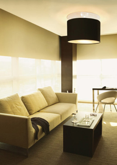 Glamour 5104 ceiling lamp by Vibia