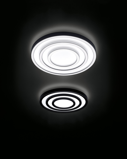 Diana 4485 Ceiling lamp by Vibia