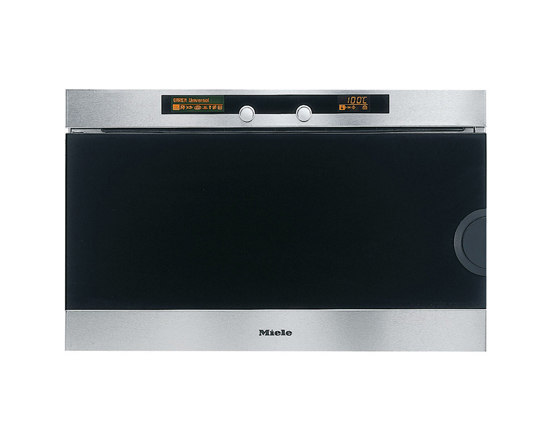 dg 2661 by miele steam oven product. Black Bedroom Furniture Sets. Home Design Ideas