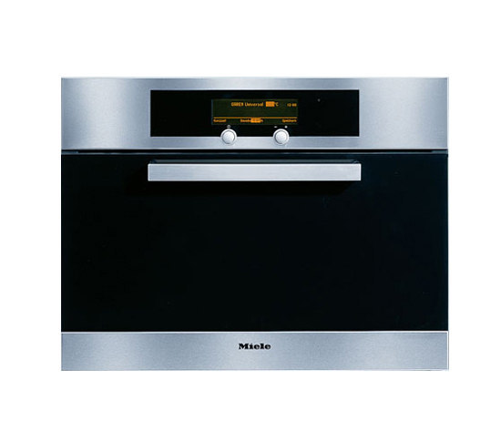 dg 4060 by miele steam oven product. Black Bedroom Furniture Sets. Home Design Ideas