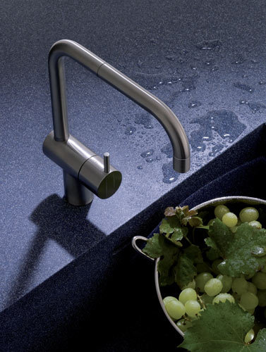 KV1 - One-handle mixer by VOLA