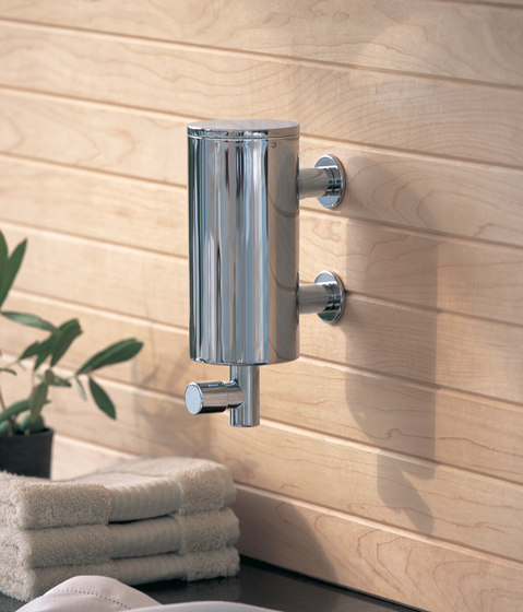 A85 - Dual flush plate by VOLA
