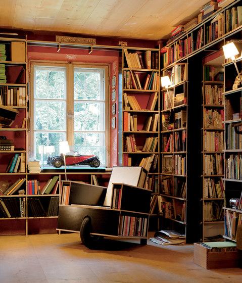 Bookinist von Moormann