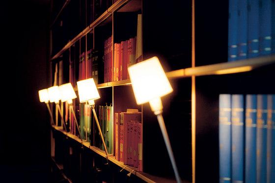 Rosi Flex LED by Moormann