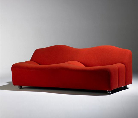 ABCD sofa by Artifort
