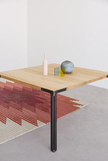 Fan table de Desalto