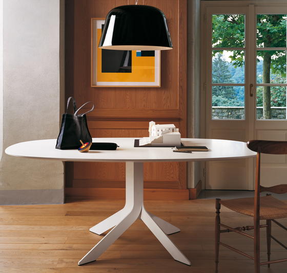 Iblea table round di Desalto