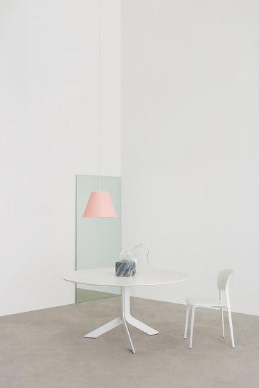 Iblea table by Desalto