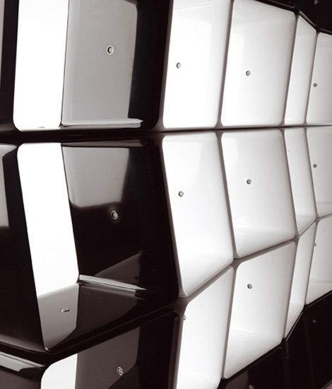 Obo de Baleri Italia by Hub Design