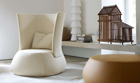 Fat Sofa de B&B Italia