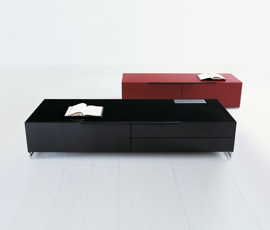 Athos furniture system by B&B Italia