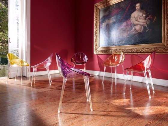 Super Impossible di Kartell