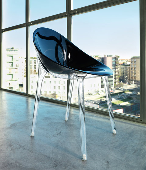Super Impossible de Kartell