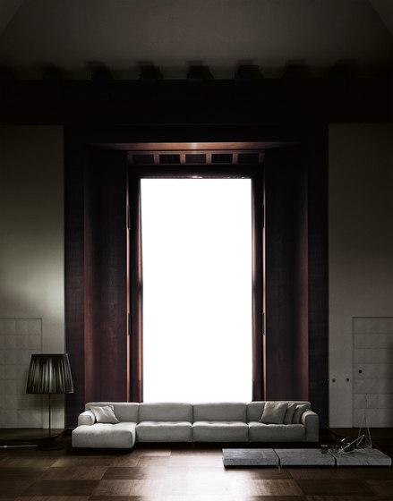 Softwall Bed de Living Divani