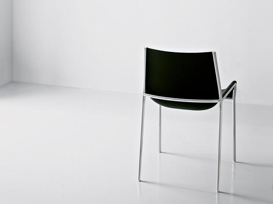 H. Chair von PORRO