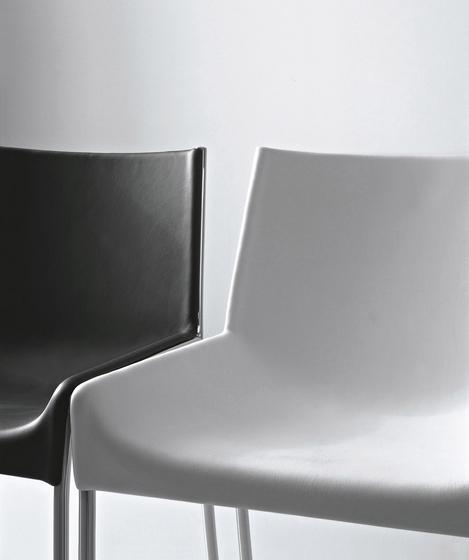 H. Chair by PORRO