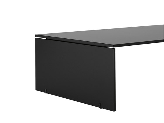 Modern Dining sideboard by PORRO