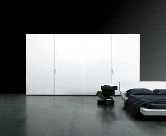 Storage Open Modules by PORRO