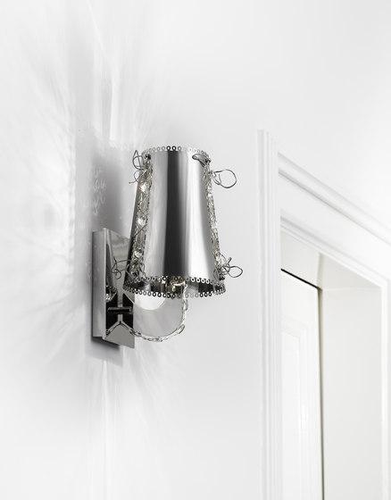 Lola chandelier by Brand van Egmond