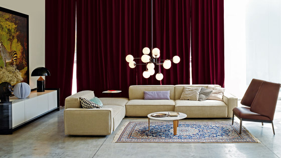 Marechiaro XIII Sofa by ARFLEX