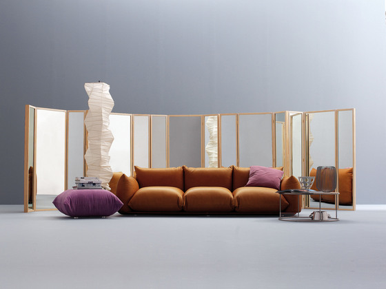 Marenco Sofa by ARFLEX