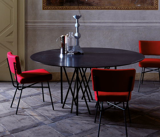 Octopus small table by ARFLEX