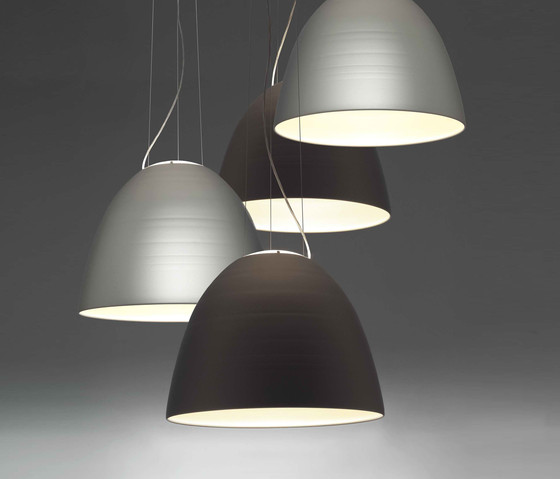 Nur Ceiling Lamp by Artemide