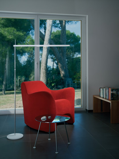 Talak wall lamp by Artemide